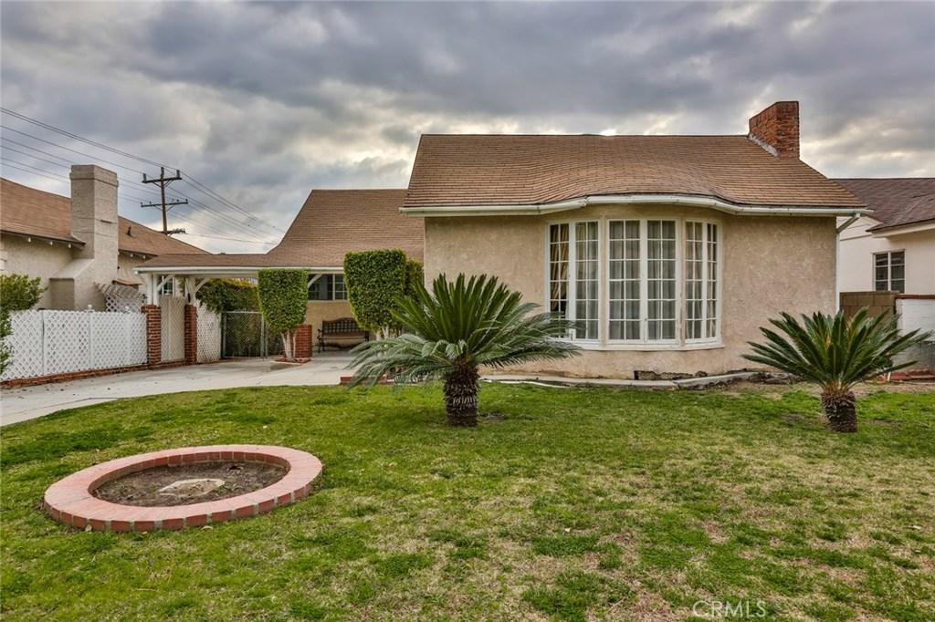 1718 W KENNETH Road - Glendale, California