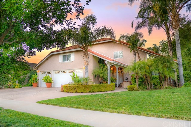Photo of 23447 Arminta Street, West Hills, CA 91304