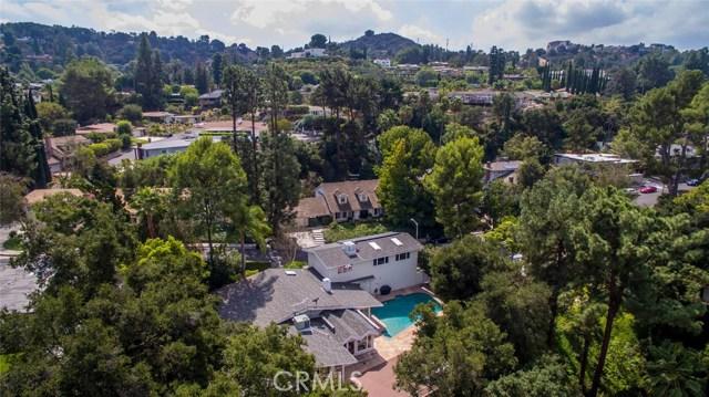 3508 Alana Drive, Sherman Oaks CA 91403