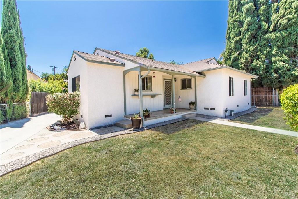 8025 GARDEN GROVE Avenue, Reseda, CA 91335