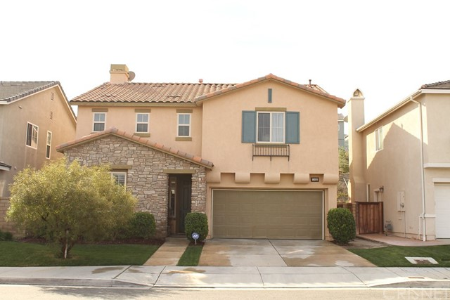 17430 Dusty Willow Court, Canyon Country CA 91387