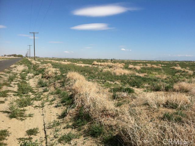 0 Vac/Cor 96 Stw Drt /Ave A Pav Antelope Acres, CA 93536 - MLS #: SR17255065