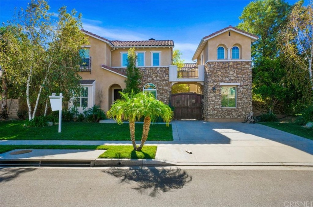 Photo of 4996 CORRAL Street, Simi Valley, CA 93063