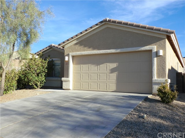 637 E Blue Rock Way, Tucson, AZ 85641