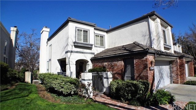 24632 Brighton Drive A Valencia, CA 91355 is listed for sale as MLS Listing SR17036397
