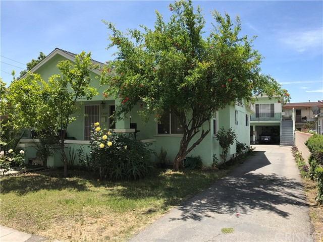 1304 E Wilson Avenue , CA 91206 is listed for sale as MLS Listing SR17090498
