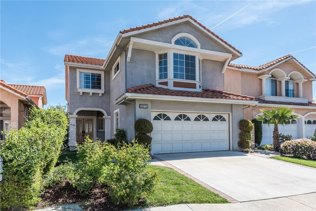 19772 Buckeye Meadow Lane, PORTER RANCH, CA 91326