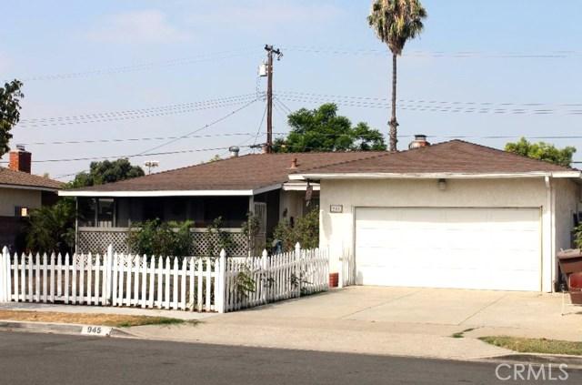 945 N Chippewa Av, Anaheim, CA 92801 Photo 0