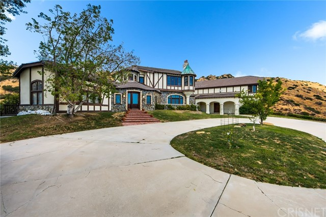 Single Family Home for Sale at 73 Hackamore Lane 73 Hackamore Lane Bell Canyon, California 91307 United States