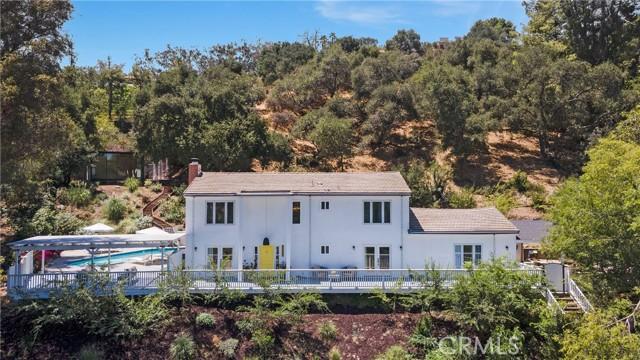 Photo of 16434 Royal Hills Drive, Encino, CA 91436