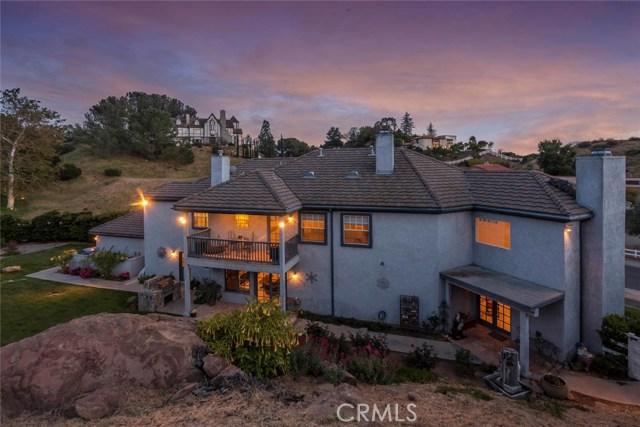 129 Saddlebow Road Bell Canyon, CA 91307 - MLS #: SR18106814
