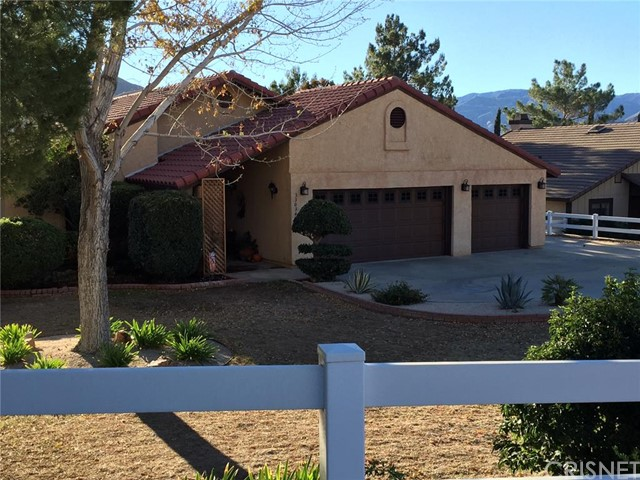Property for sale at 33034 Old Miner Road, Acton,  CA 93510