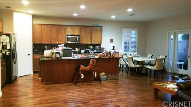 Single Family Home for Rent at 1405 Starbuck Fullerton, California 92833 United States