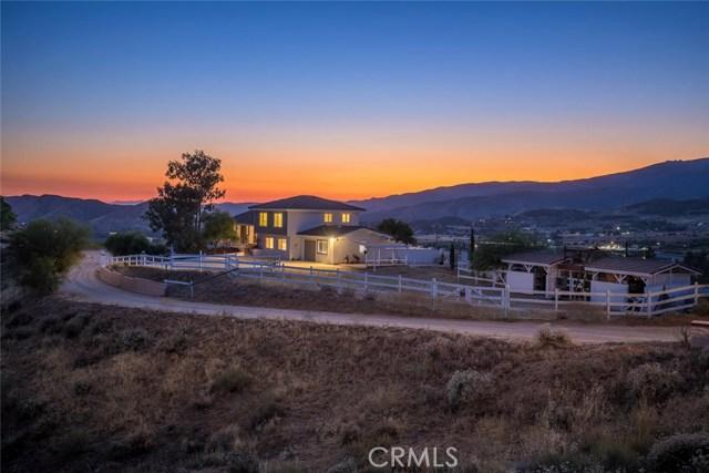 Photo of 9175 Yucca Hills Road, Agua Dulce, CA 91390