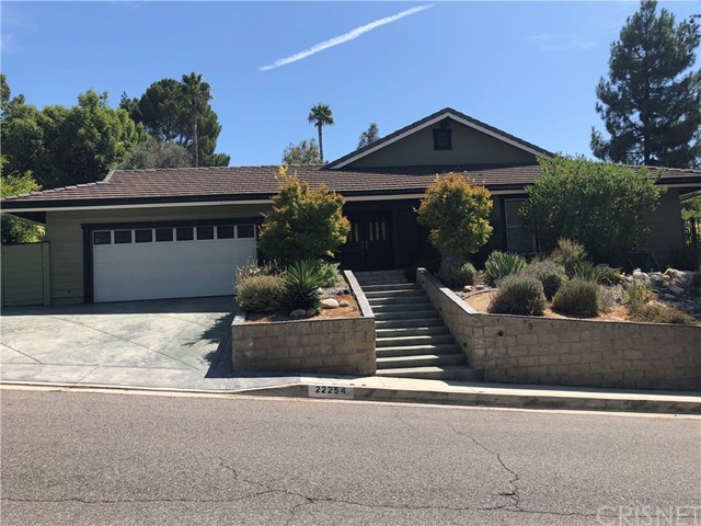 Photo of 22254 Parthenia Street, West Hills, CA 91304