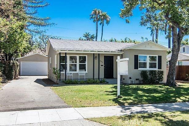 808 N SPARKS Street, Burbank, CA 91506