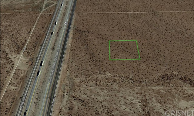 1200 12th St & Twin Butte Mojave, CA 0 - MLS #: SR17140080