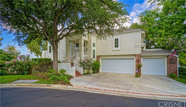 24524 Windsor Drive A Valencia, CA 91355 is listed for sale as MLS Listing SR17214592