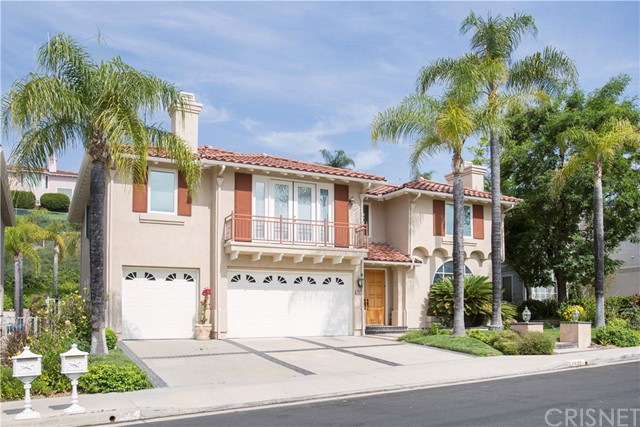 Photo of 7601 Graystone Drive, West Hills, CA 91304