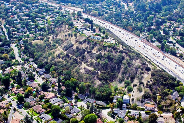 4050 Deerhorn Road Sherman Oaks, CA 0 - MLS #: SR16707141