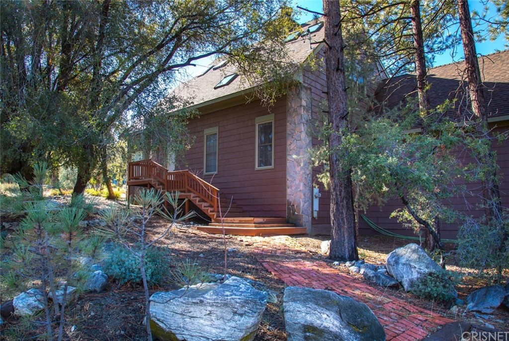 Property for sale at 16200 Askin Drive, Pine Mountain Club,  CA 93222