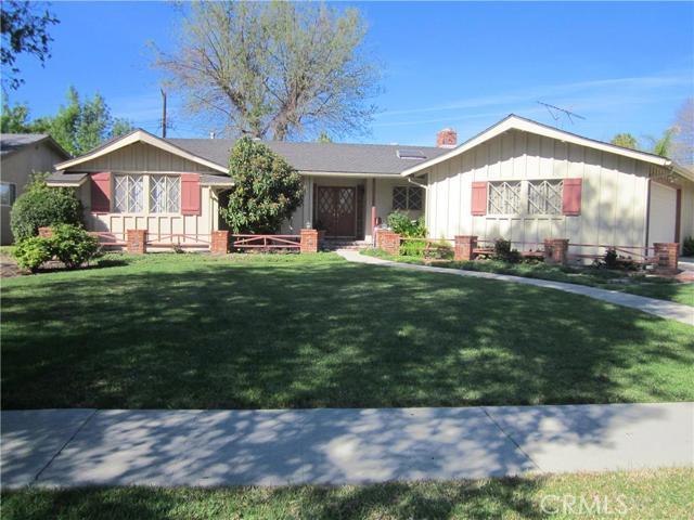 23443 Dolorosa Street, Woodland Hills CA 91367