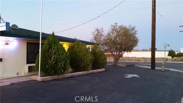 Land for Sale at Twenty Mule Team Road Boron, California 93516 United States