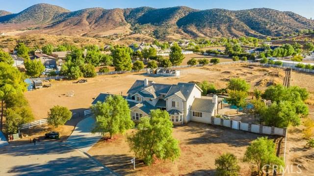 Photo of 9810 Bald Mountain Court, Agua Dulce, CA 91390