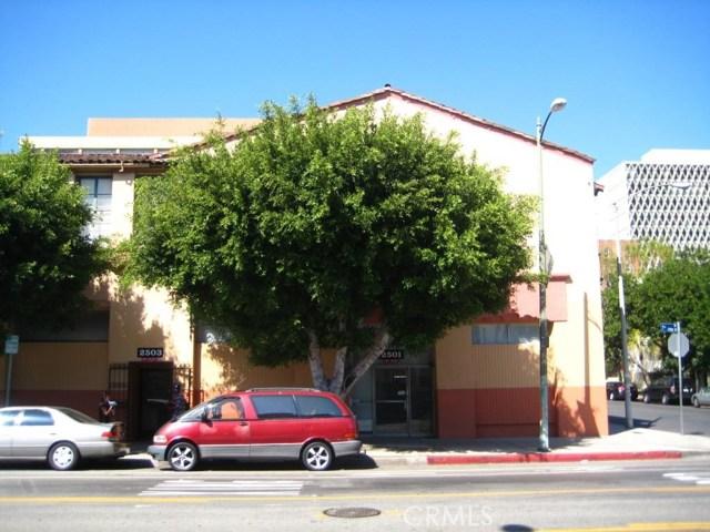 2501 W 7th St, Los Angeles, CA 90057 Photo 2