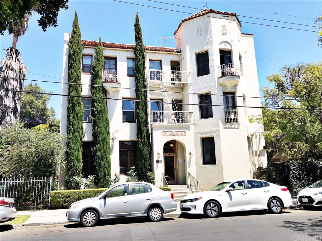 Property for sale at 1412 NORTH KINGSLEY DRIVE, Los Angeles,  CA 90027