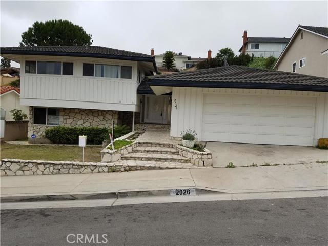 2026 Van Karajan Drive, Rancho Palos Verdes CA 90275
