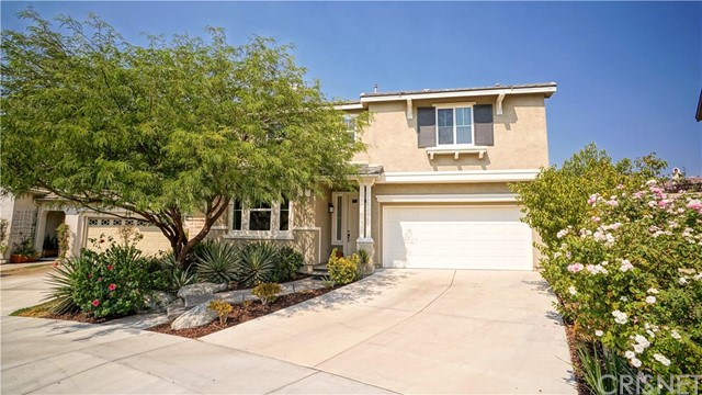 27170 Brown Oaks Way, Canyon Country CA 91387