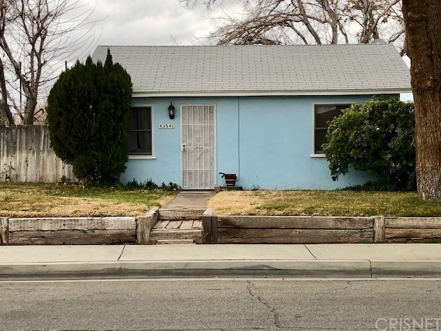 43551 7th St, Lancaster, CA 93535 Photo