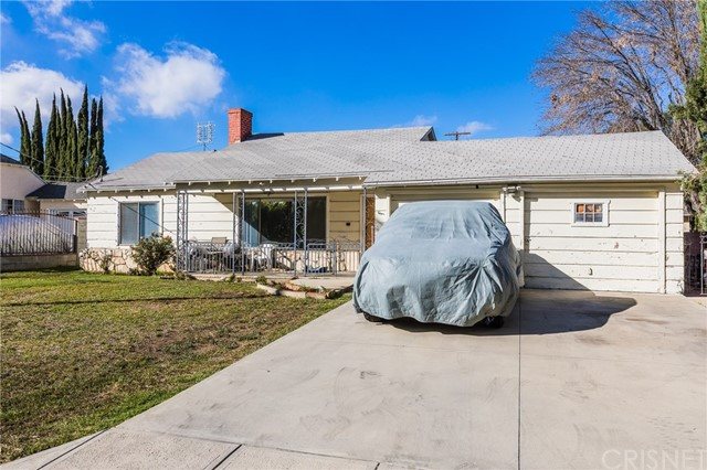, CA  is listed for sale as MLS Listing SR18040172