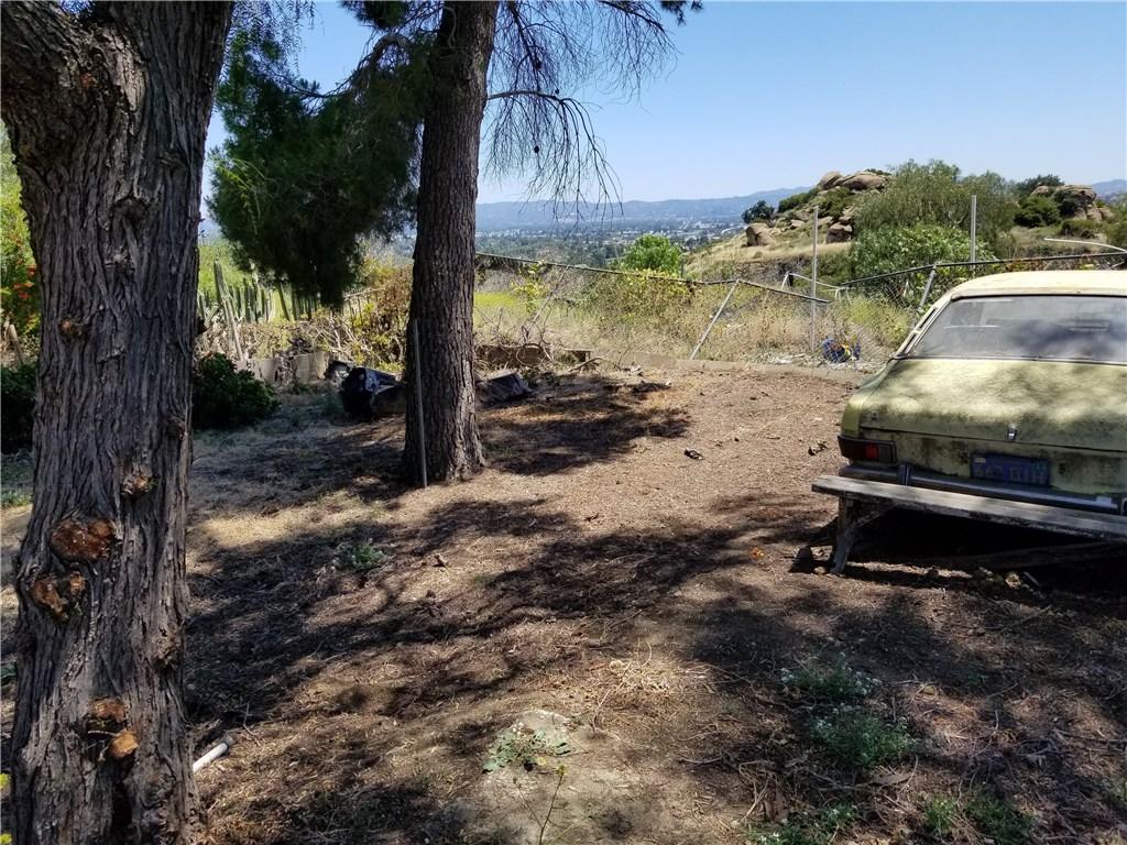 0 Land  Chatsworth CA 0