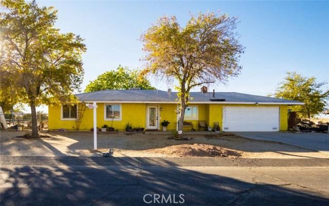40561 Fieldspring St, Lake Los Angeles, CA 93535 Photo