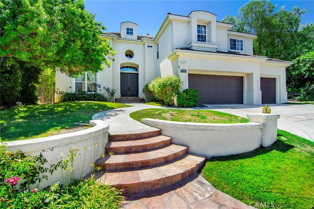 24846 EILAT Street, Woodland Hills, CA 91367