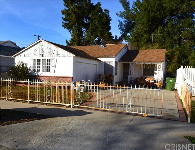 , CA  is listed for sale as MLS Listing SR18012160