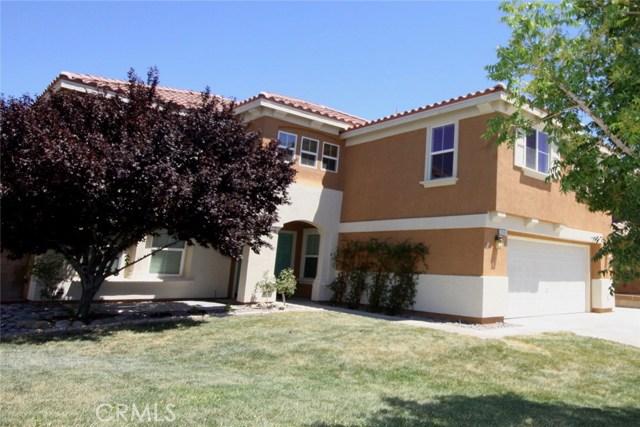 2551 Avenue K7, Lancaster, CA, 93536