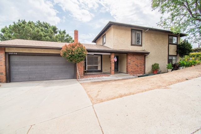 10334 Farmington Avenue Sunland, CA 91040 - MLS #: SR18172820
