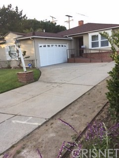 Single Family Home for Sale at 6207 74th Street W Westchester, California 90045 United States