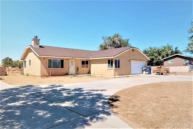 10547 E Avenue, Sun Village, CA 93543 Photo