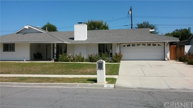 Rental Homes for Rent, ListingId:35295146, location: 53 Wales Street Thousand Oaks 91360
