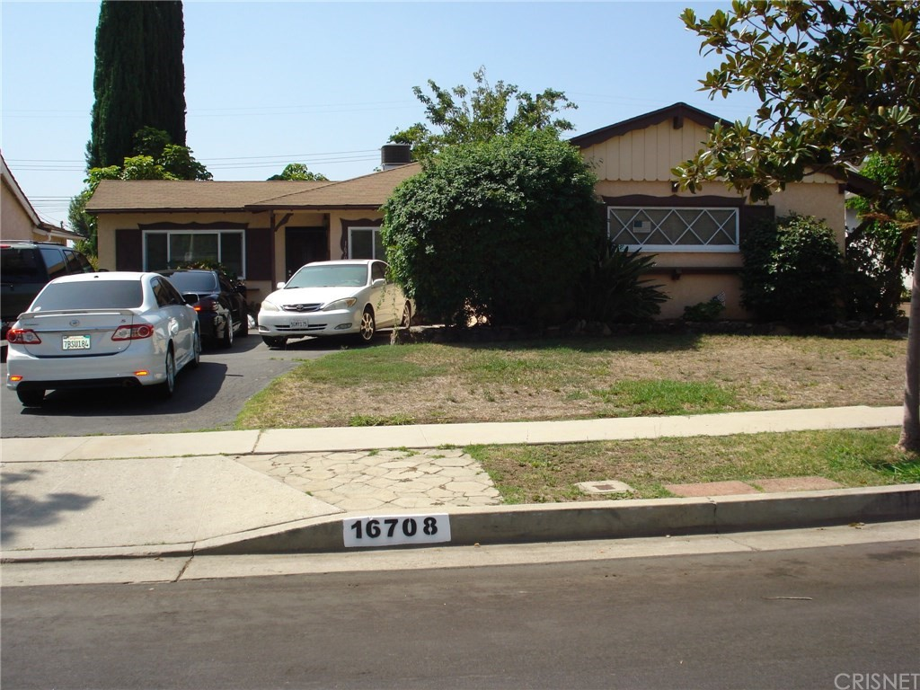 16708 LUDLOW Street, Granada Hills, CA 91344