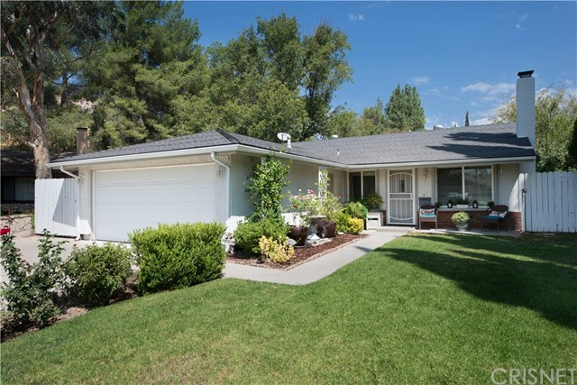 14615 Mums Meadow Court Canyon Country, CA 91387 - MLS #: SR17192678