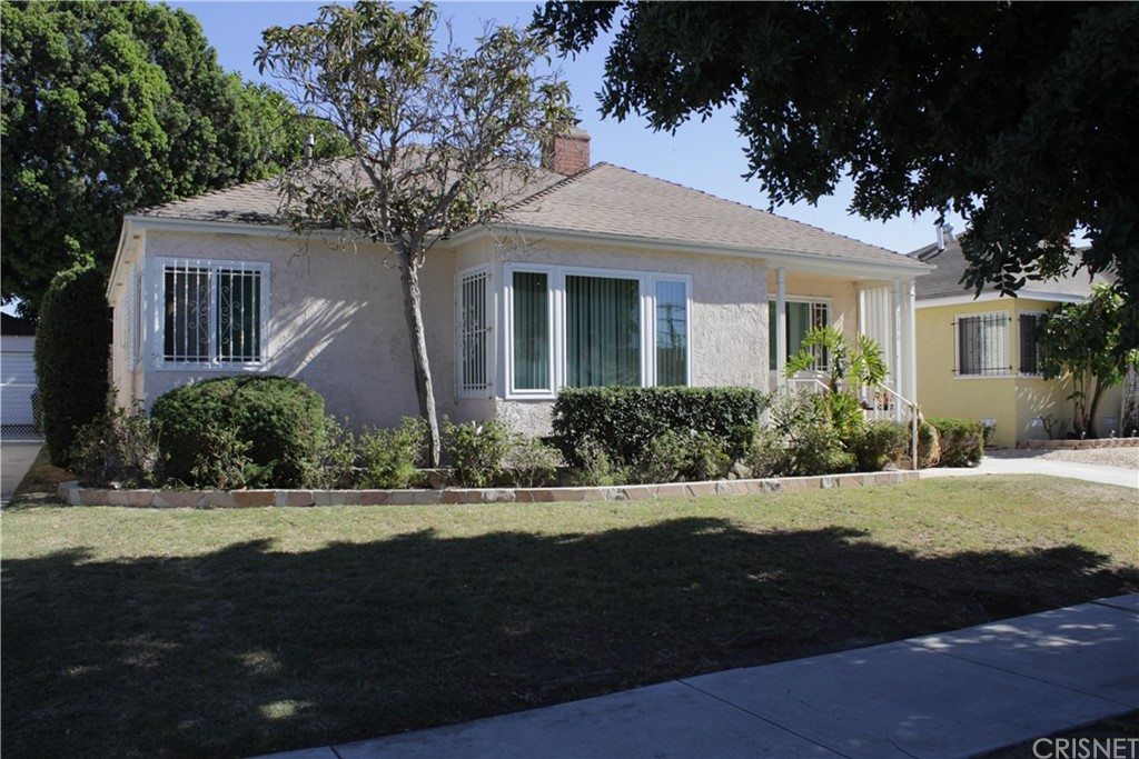Property for sale at 3748 SOUTH MUIRFIELD ROAD, Los Angeles,  CA 90016