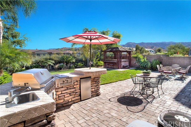25150 Huston Street Stevenson Ranch, CA 91381 - MLS #: SR17231292