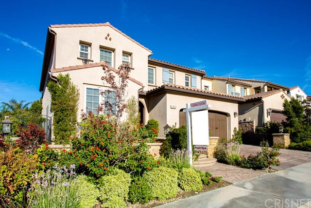 11765 Ricasoli Way Porter Ranch, CA 91326 - MLS #: SR18209576