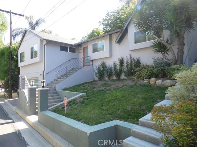 15012 Encanto Drive, Sherman Oaks, CA 91403