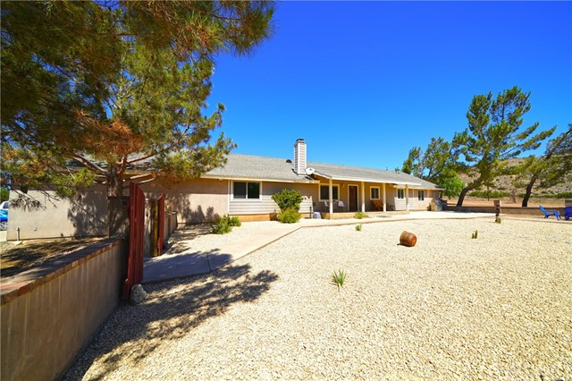Photo of 34511 Peaceful Valley Road, Acton, CA 93510